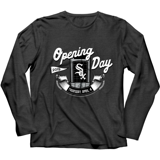 opening day tee