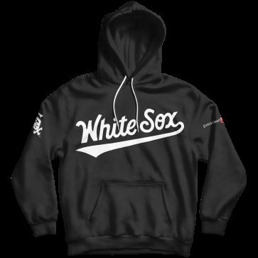 white sox hoodie